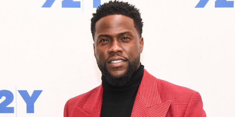 Kevin hart post pic