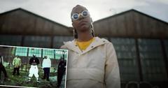 Tupac Career Death Video