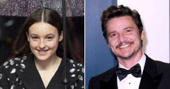 game of thrones bella ramsey pedro pascal cast last of us hbo tv series