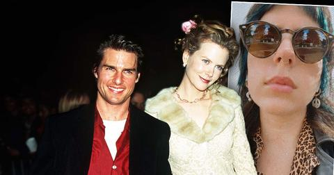 Who Is Tom Cruise And Nicole Kidman's Daughter Bella? See Photos
