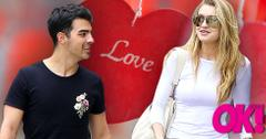 Gigi hadid joe jonas in love