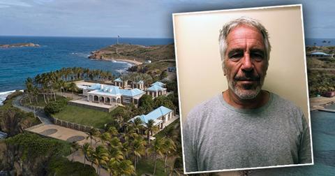 Jeffrey Epstein Travel Trips Offshore Accounts Details