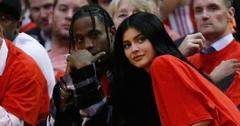 Kylie Jenner Travis Scott Dating Tyga Split Long