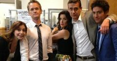 How i met your mother season9