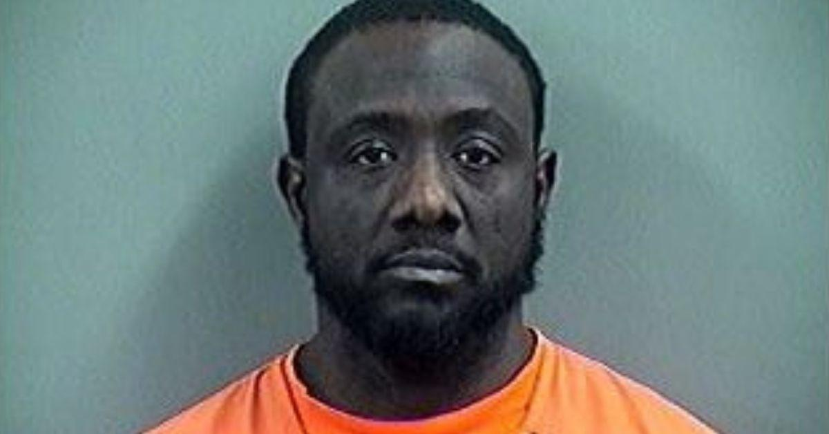 oklahoma triple murder suspect repeat felon lawrence paul anderson kill neighbor cook eat heart