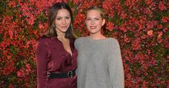 Katharine mcphee erin foster mommy daddy alone time main