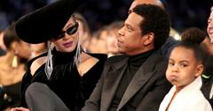 Blue ivy grossed out by beyonce jay z sexy video 2