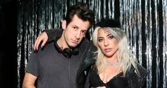 Mark ronson party post pic
