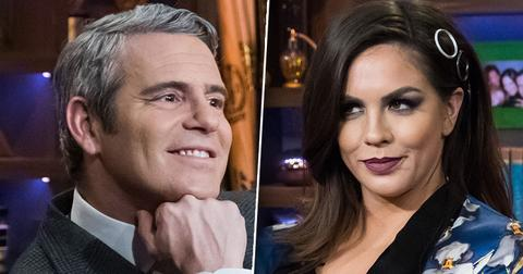 Katie Maloney Bully Question PP