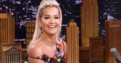 Rita ora don cheadle post pic