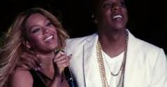 Beyonce jay z pp