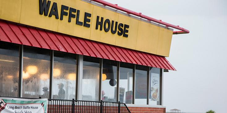 Ceo waffle house sex tape played in court