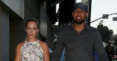 Kendra Wilkinson Hank Baskett Divorce PP