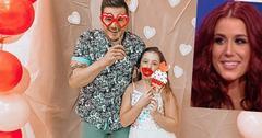 chelsea-houska-instagram-husband-cole-deboer-father-daughter-dance-aubree-photos