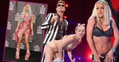 top 10 outrageous mtv vma moments