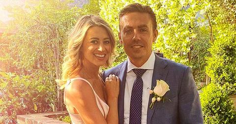 'Bachelor' Alum [Lesley Murphy] Is Pregnant, Expecting First Child With Fiancé Alex