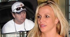 Who Manage Britney Spears Fortune If Dad Passes ok pp
