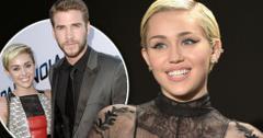 Miley cyrus liam hemsworth together