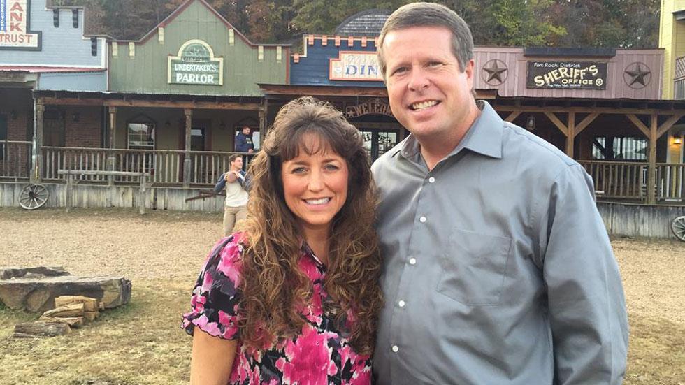Jim bob michelle duggar marriage rehab counseling 01