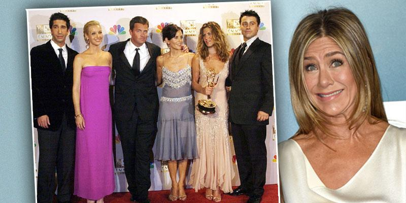 Was Jennifer Aniston Almost Not Rachel On 'Friends'? Find Out Who Was