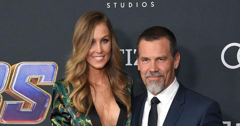 Kathryn And Josh Brolin Welcome Baby No. 2 On Christmas Day, Photo