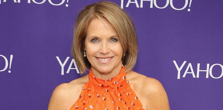 katie couric today show return long