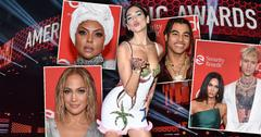 2020 American Music Awards Cebrities Best and Worst Dressed