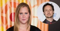 Amy Schumer On Red Carpet Kyle Dunningan Inset