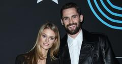 nba star kevin love sports illustrated model kate bock engagement announcement pf