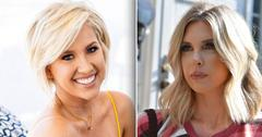 //Savannah Chrisley Against Lindsie pp