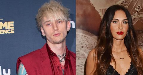 Megan Fox Machine Gun Kelly Movie Shut Down COVID Cases.