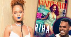 Rihanna vanity fair interview