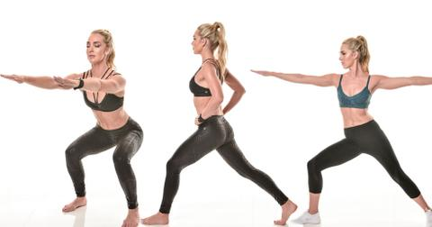 Slimfast two week workout new year new you