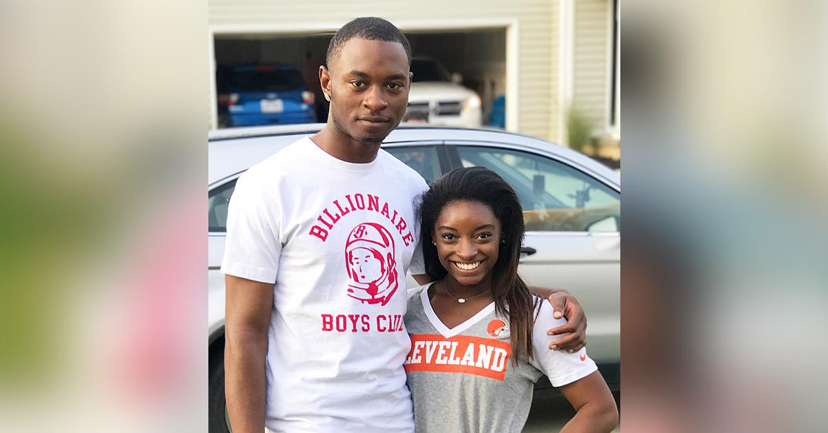 simone biles brother acquitted three murder charges lack evidence ok