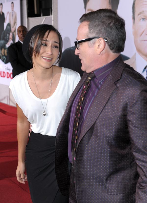 """Premiere Of Walt Disney Pictures' """"Old Dogs"""" – Arrivals"""