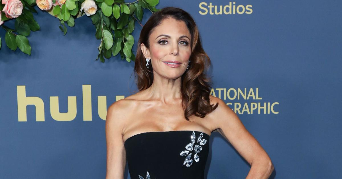 Help On The Way: 'RHONY' Alum Bethenny Frankel Is Using Her BStrong Initiative To Send Aid To Texas