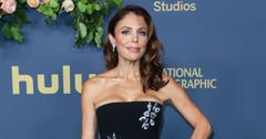 rhony alum bethenny frankel is using her b stong initiative to send aid to texas