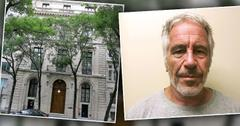 jeffery epstein ny mansion mug shot