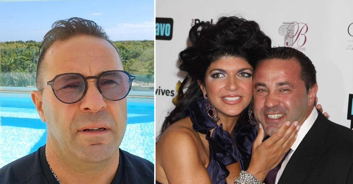 'Firm Pass': Joe Giudice Having A 'Hard' Time Selling His Dating Show To Bravo, Insider Divulges