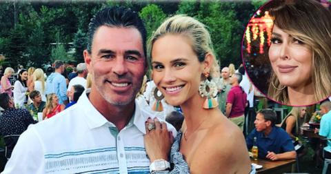 Jim Edmonds Slams Kelly Dodd Meghan Mistress Long