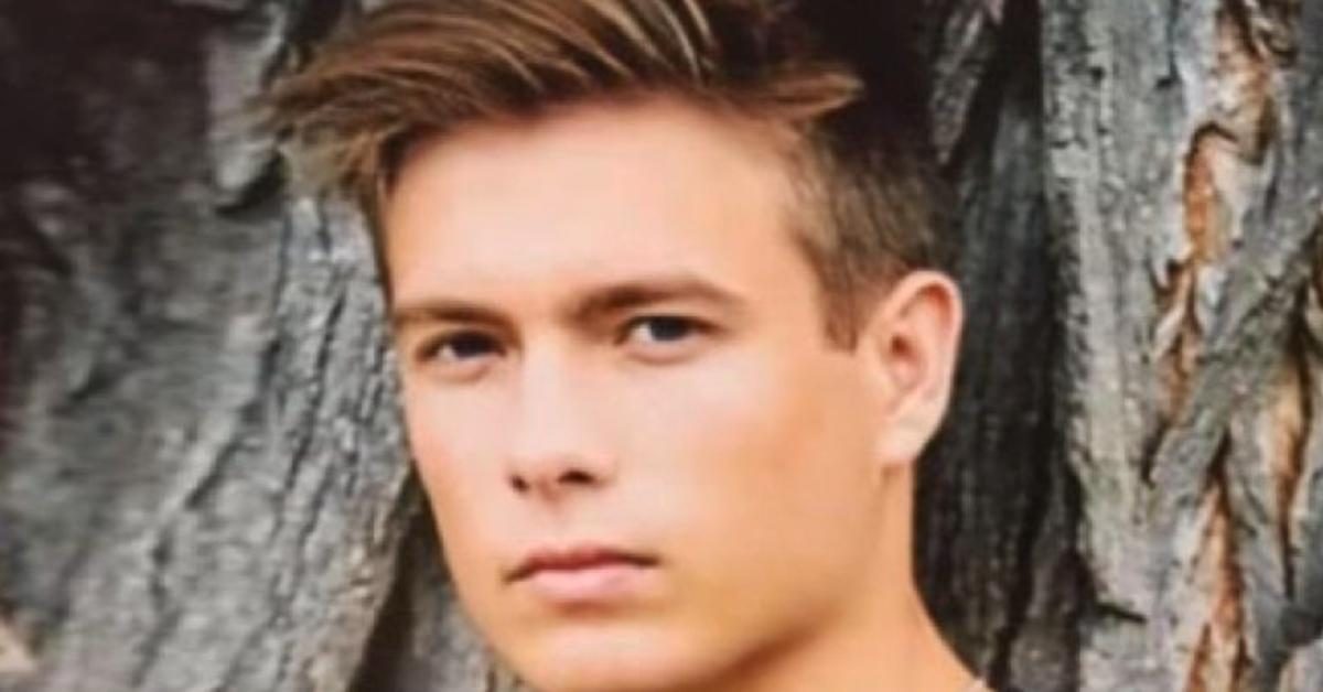 ohio sophomore fraternity pledge dies hazing incident alcohol stone foltz pf