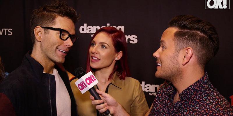 Dwts winner bobby bones reveals dancing inspiration video pp