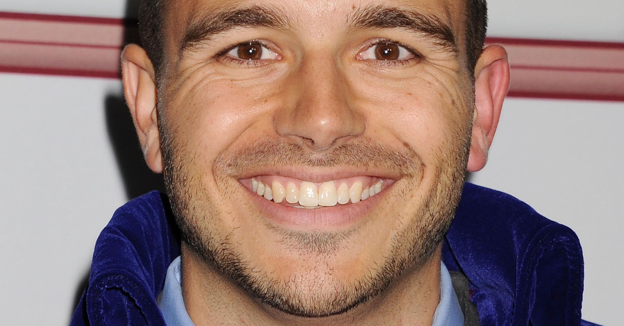 Who Is Charlie Ebersol? 8 Facts About Britney Spears' New Boyfriend