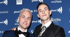 adam rippon reveals wedding plans on cup of joe podcast