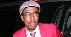 Nick Cannon cuts a fresh look at Catch LA