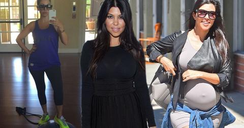 Kourtney kardashian weight loss (1)