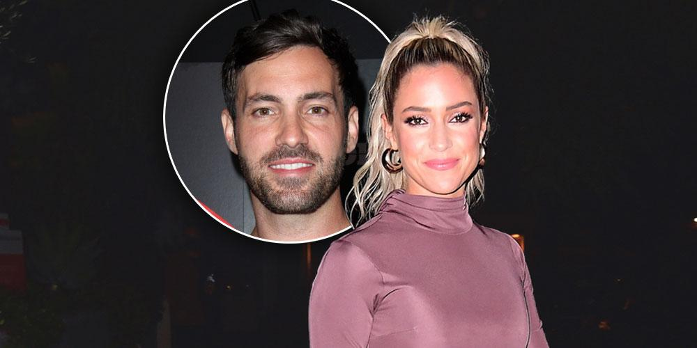 Kristin Cavallari And Jeff Dye Pack On The PDA During Mexico Vacation