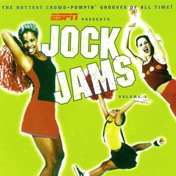 Jock Jams 2