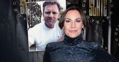 Luann de Lesseps' New BF? 'RHONY' Star Reveals How They Met