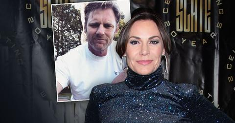 Luann de Lesseps' New BF? 'RHONY' Star Reveals How They Met